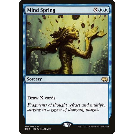 Mind Spring