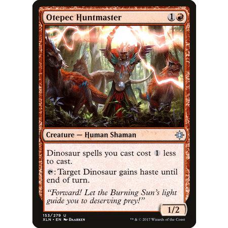 Otepec Huntmaster - Foil