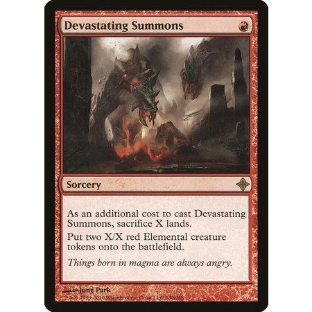 Devastating Summons