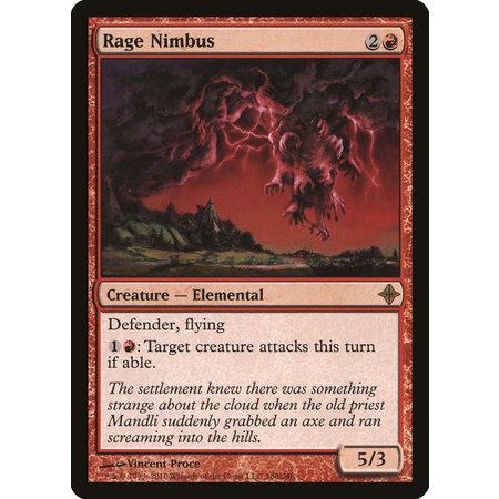 Rage Nimbus