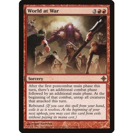 World at War (LP)