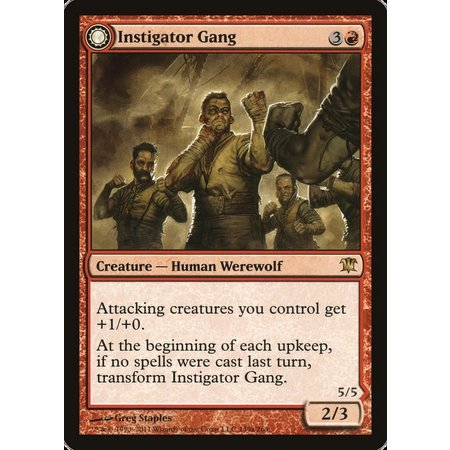 Instigator Gang