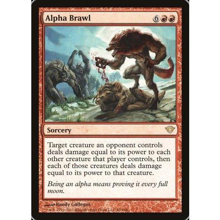 Alpha Brawl
