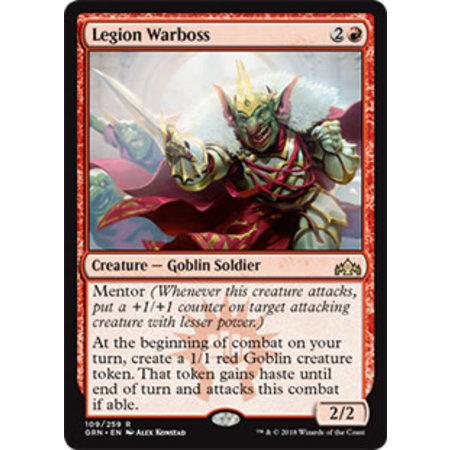 Legion Warboss