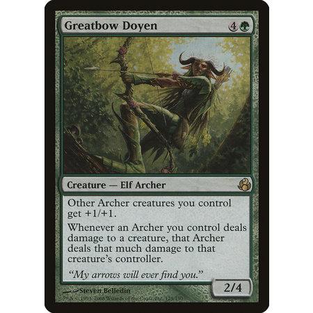 Greatbow Doyen