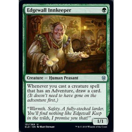 Edgewall Innkeeper - Foil