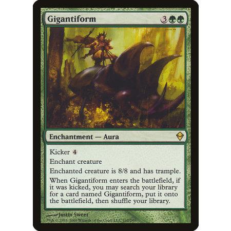 Gigantiform
