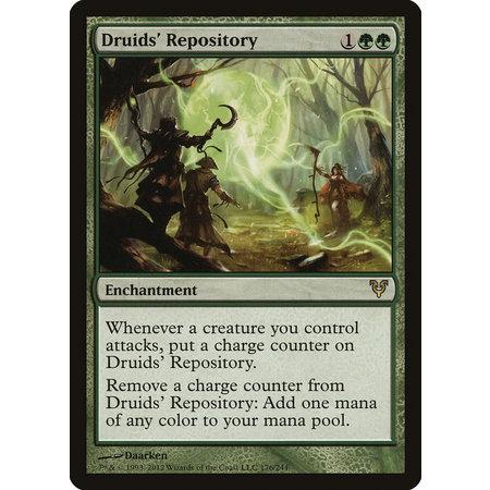 Druids' Repository - Foil