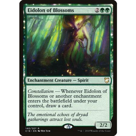 Eidolon of Blossoms