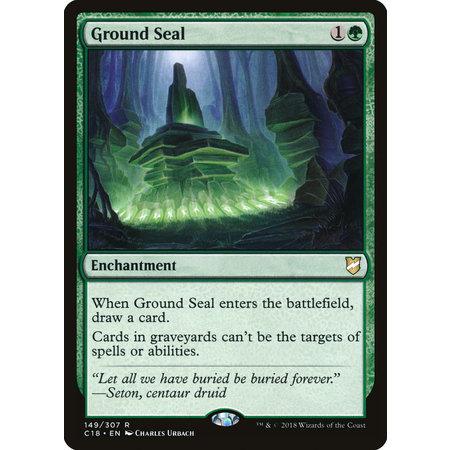 Ground Seal