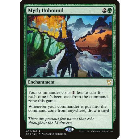 Myth Unbound
