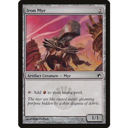 Iron Myr