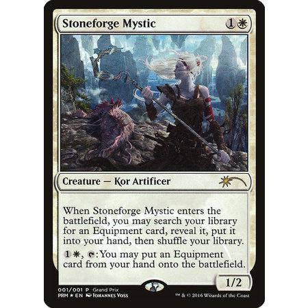 Stoneforge Mystic - Foil