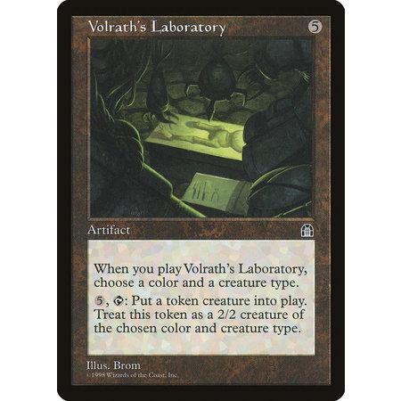 Volrath's Laboratory