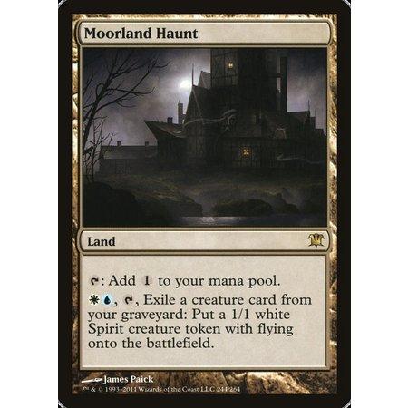 Moorland Haunt