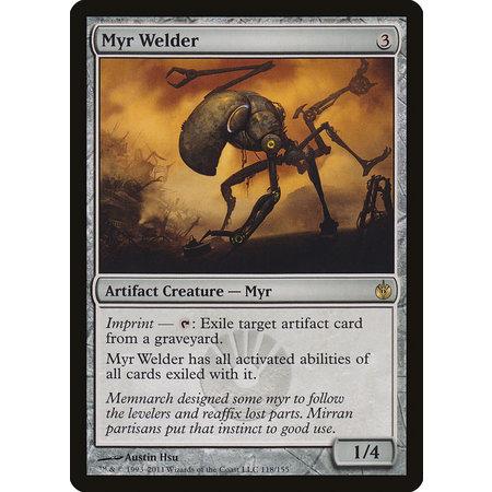 Myr Welder