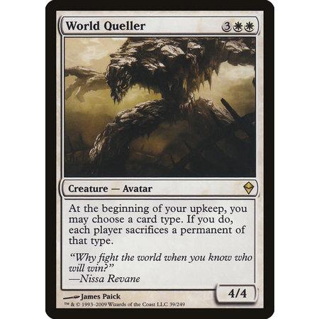 World Queller