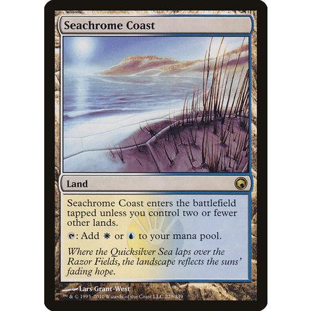 Seachrome Coast (LP)