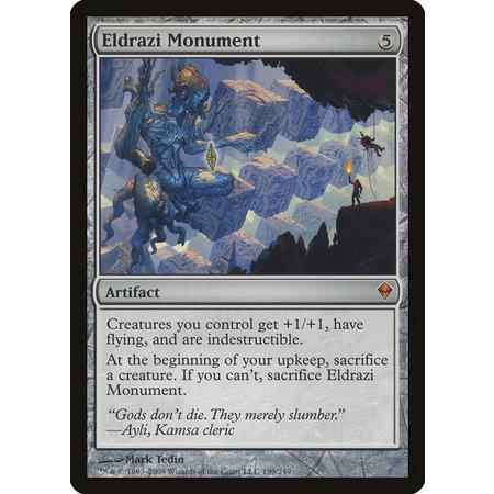 Eldrazi Monument (HP)