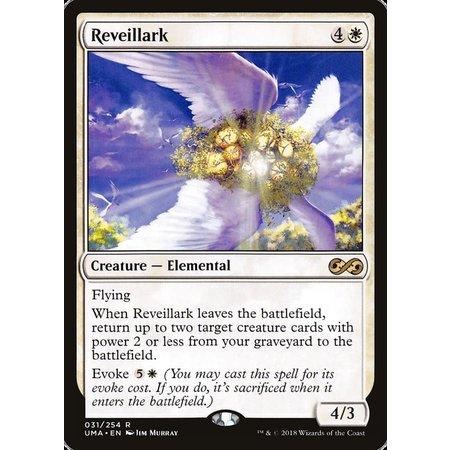 Reveillark - Foil