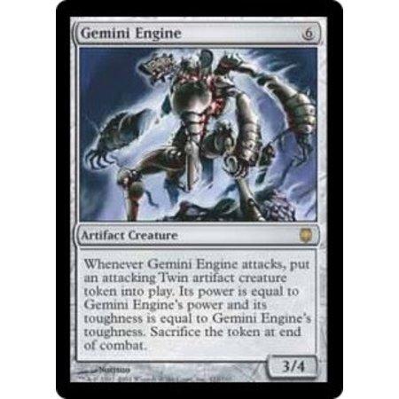 Gemini Engine