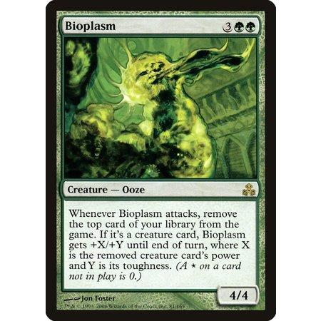 Bioplasm - Foil