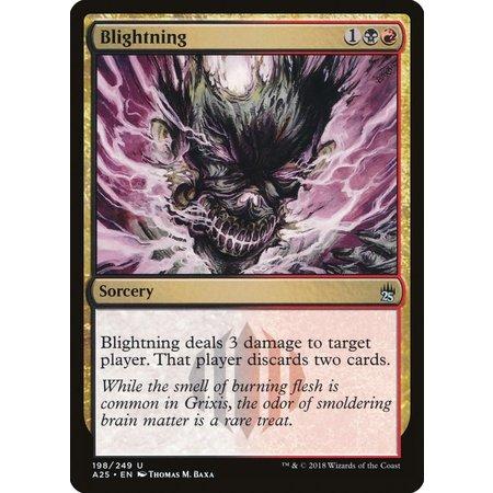 Blightning - Foil
