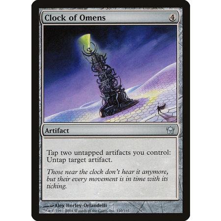 Clock of Omens