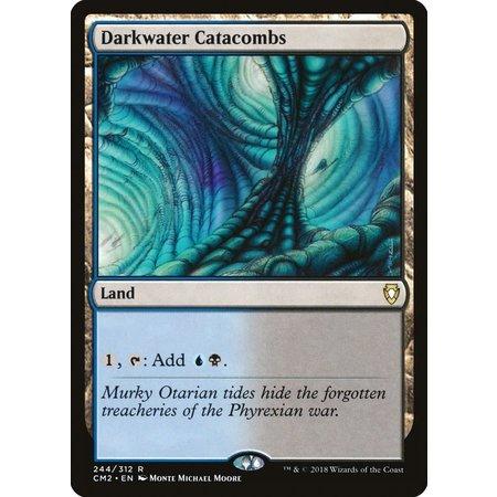 Darkwater Catacombs