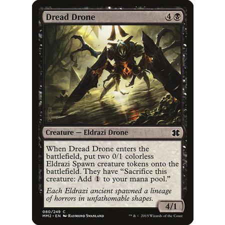 Dread Drone - Foil