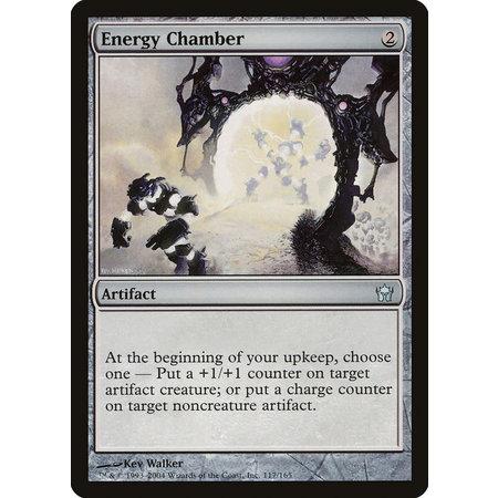 Energy Chamber