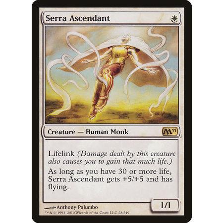 Serra Ascendant (LP)