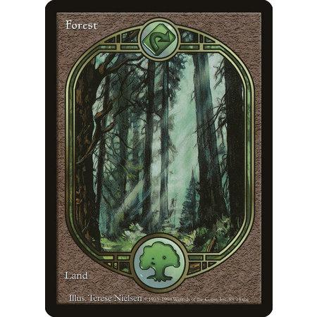 Forest (88) - Full Art (LP)