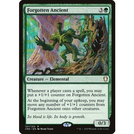 Forgotten Ancient