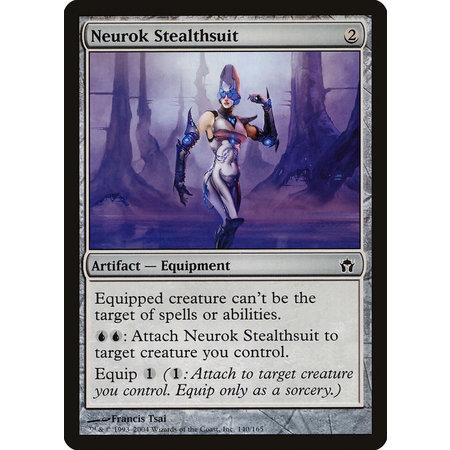 Neurok Stealthsuit