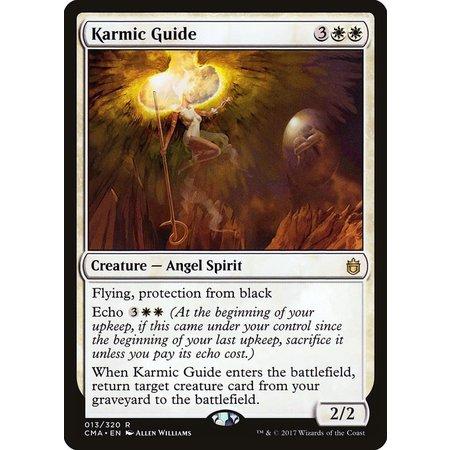 Karmic Guide