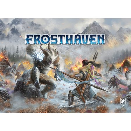 PREORDER - Frosthaven