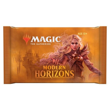 MTG Booster Pack - Modern Horizons