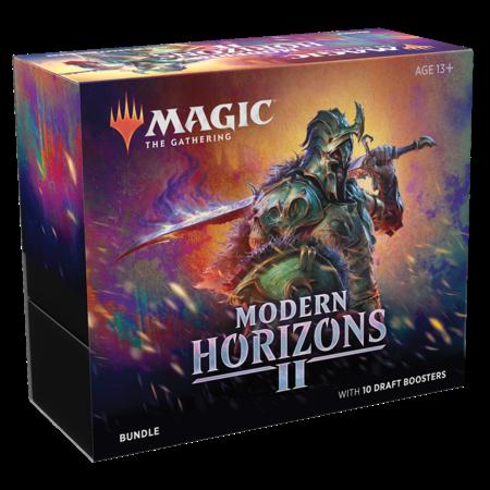 MTG Bundle - Modern Horizons 2