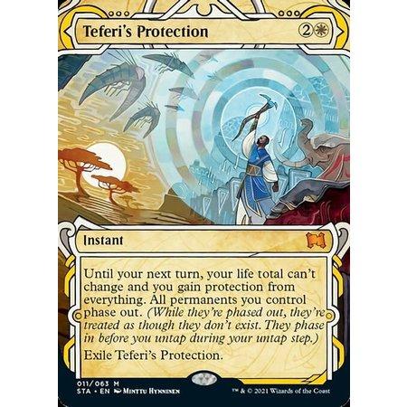 Teferi's Protection