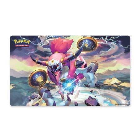 Playmat - Pokemon Hoopa Unbound