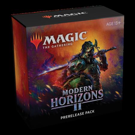 MTG Modern Horizons 2 Prerelease Kit