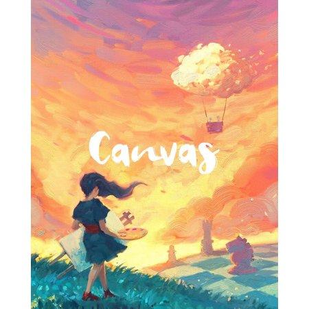PREORDER - Canvas