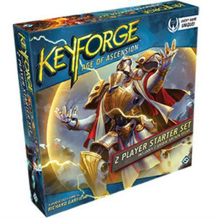 Keyforge: Age of Ascension - Starter Box