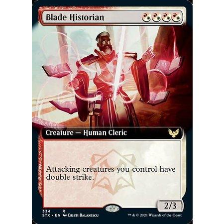 Blade Historian - Foil
