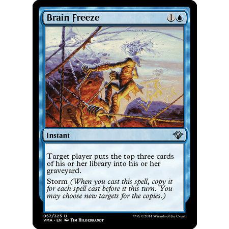 Brain Freeze(LP)