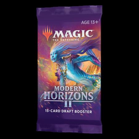 MTG Booster Pack - Modern Horizons 2 Draft Booster