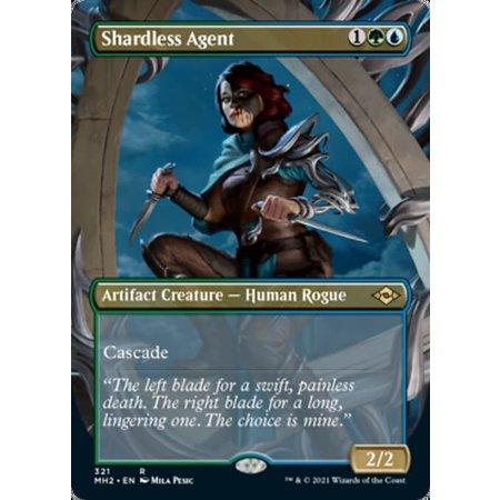 Shardless Agent - Foil