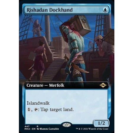 Rishadan Dockhand