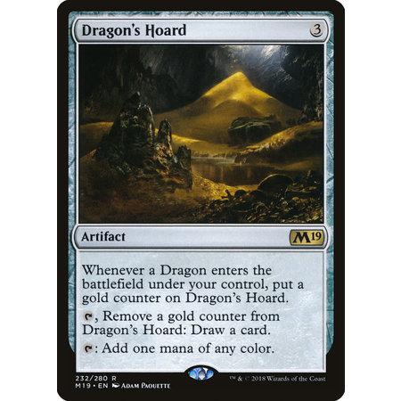 Dragon's Hoard